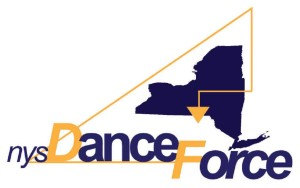 DanceForce logo