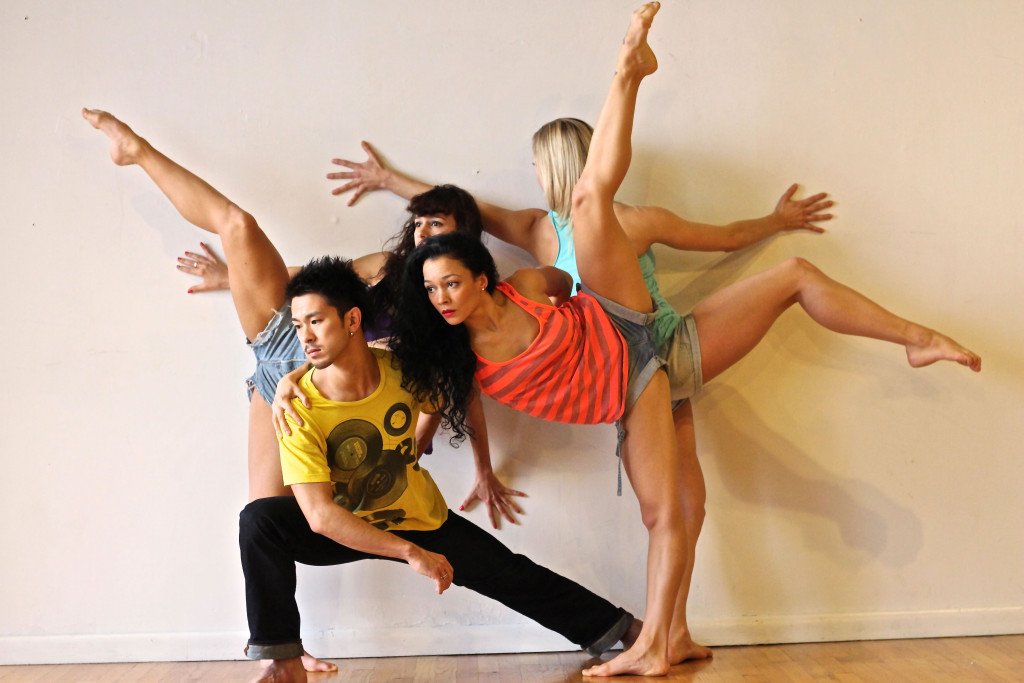 Oliva Contemporary Dance Project
