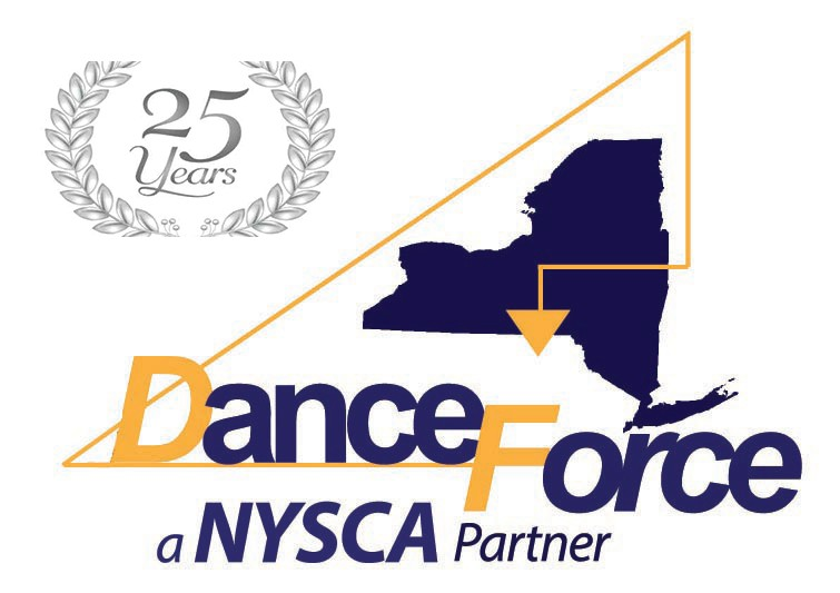DanceForce logo